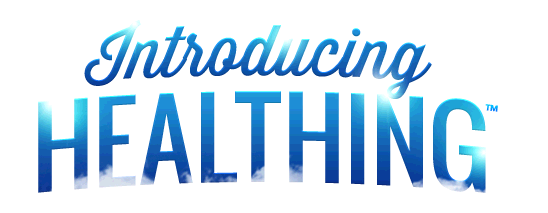 Introducing Healthing!